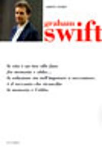 Cover Graham Swift