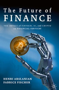 Cover The Future of Finance