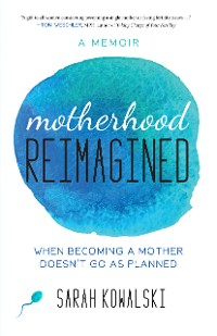 Cover Motherhood Reimagined
