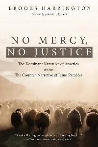 Cover No Mercy, No Justice
