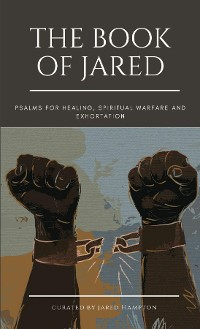 Cover The Book of Jared