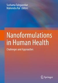 Cover Nanoformulations in Human Health