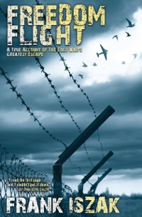 Cover Freedom Flight