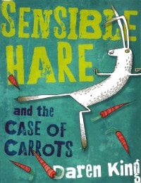 Cover Sensible Hare and the Case of Carrots