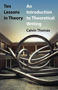 Cover Ten Lessons in Theory