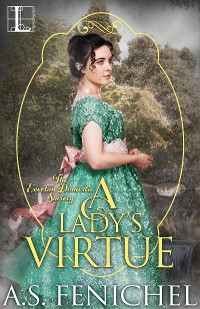 Cover A Lady's Virtue