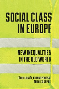 Cover Social Class in Europe