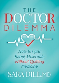 Cover The Doctor Dilemma
