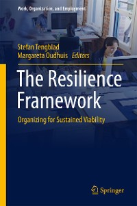 Cover The Resilience Framework