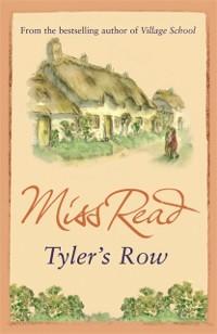 Cover Tyler's Row
