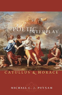 Cover Poetic Interplay