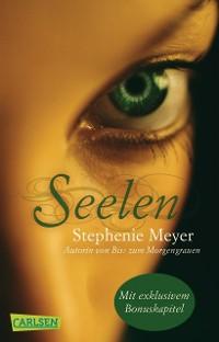 Cover Seelen (inklusive Bonus-Kapitel)