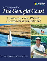 Cover The Georgia Coast