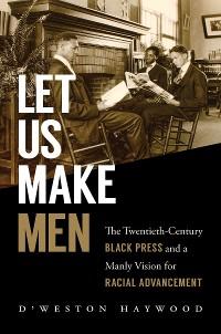 Cover Let Us Make Men