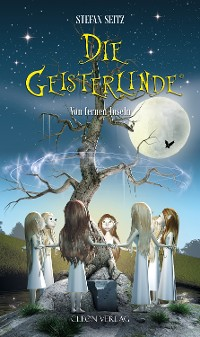 Cover Die Geisterlinde - Band 1