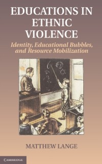 Cover Educations in Ethnic Violence