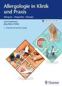 Cover Allergologie in Klinik und Praxis