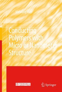 Cover Conducting Polymers with Micro or Nanometer Structure
