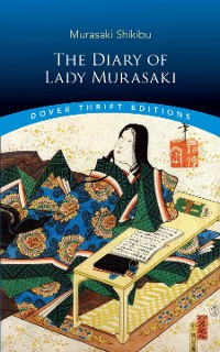Cover The Diary of Lady Murasaki
