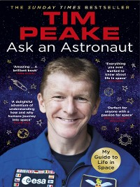 Cover Ask an Astronaut