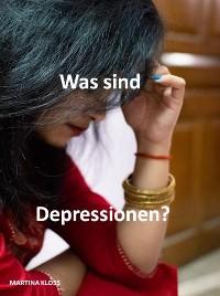 Cover Was sind Depressionen?