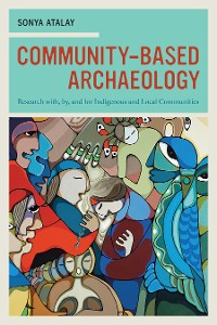 Cover Community-Based Archaeology