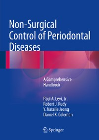 Cover Non-Surgical Control of Periodontal Diseases