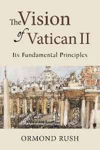 Cover The Vision of Vatican II