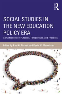 Cover Social Studies in the New Education Policy Era
