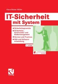 Cover IT-Sicherheit mit System