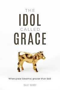 Cover The Idol Called Grace