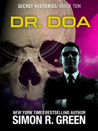 Cover Dr. DOA