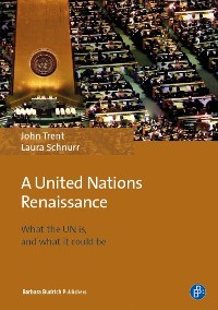 Cover A United Nations Renaissance