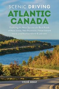 Cover Scenic Driving Atlantic Canada
