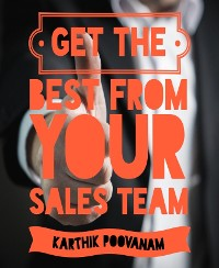 Cover Get the best from your sales team