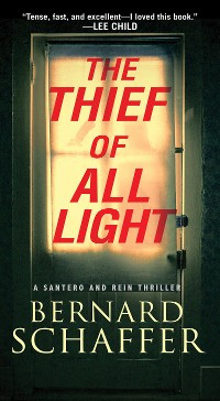 Cover The Thief of All Light