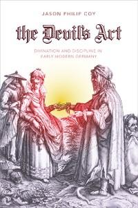 Cover The Devil's Art