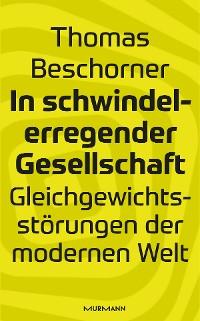 Cover In schwindelerregender Gesellschaft