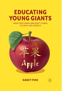 Cover Educating Young Giants