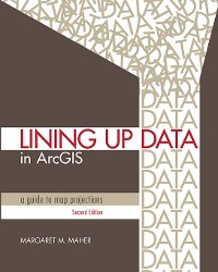 Cover Lining Up Data in ArcGIS
