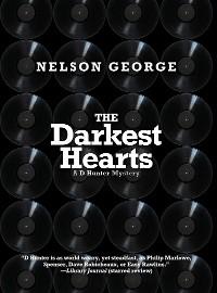 Cover The Darkest Hearts