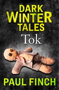 Cover Tok (Dark Winter Tales)