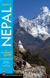 Cover Trekking Nepal