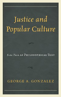 Cover Justice and Popular Culture