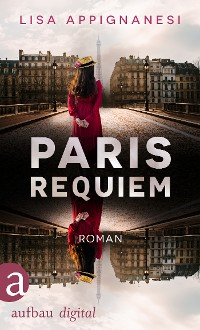 Cover Paris Requiem
