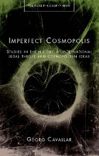 Cover Imperfect Cosmopolis
