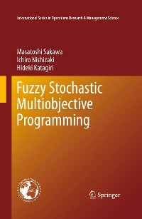 Cover Fuzzy Stochastic Multiobjective Programming