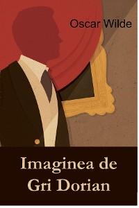 Cover Imaginea de Gri Dorian