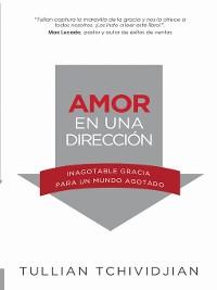 Cover Amor en una dirección