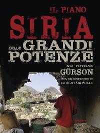 Cover Il piano Siria delle grandi potenze
